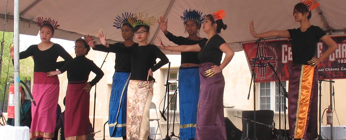 Filipino Performing Arts Group – Pinoy New Mexico