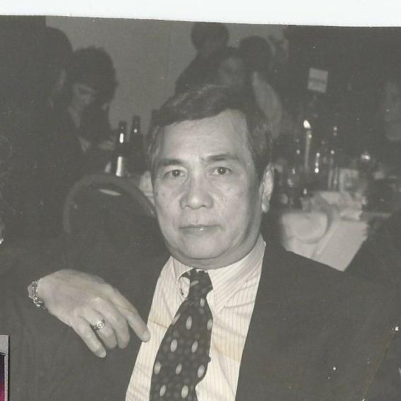 Fred David (1933-2020)